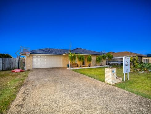 17 Keppel Crescent Thabeban, QLD 4670
