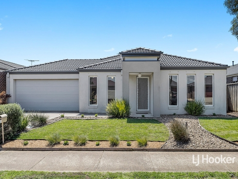 87 Tristania Drive Point Cook, VIC 3030