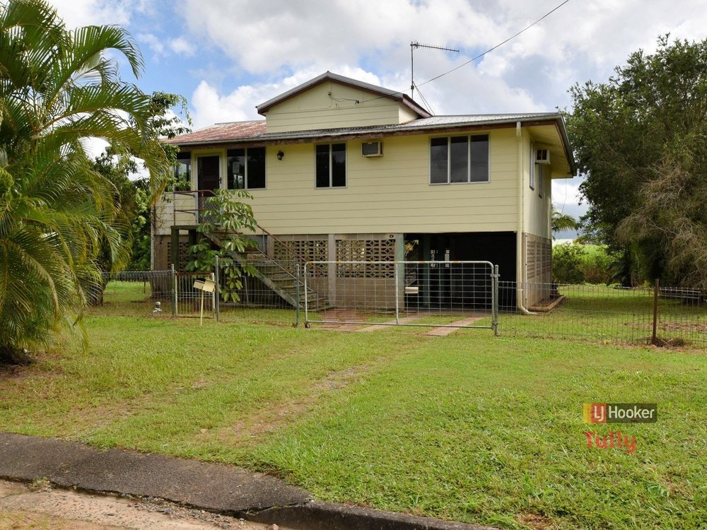 4 King Street Tully, QLD 4854