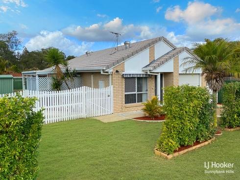 3 Taronga Court Heritage Park, QLD 4118