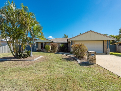 13 Brighton Close Bundaberg North, QLD 4670