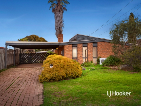 1 Colac Court Hoppers Crossing, VIC 3029