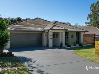 83 Habitat Drive Redland Bay , QLD, 4165