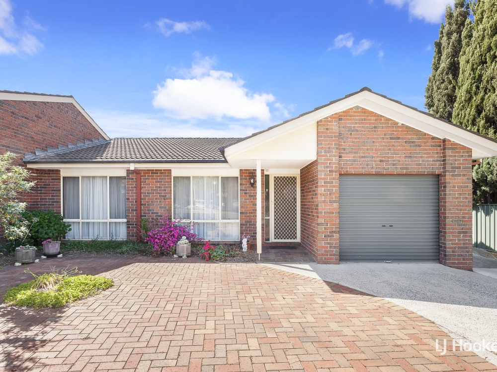 1/42 Blackman Crescent Macquarie, ACT 2614