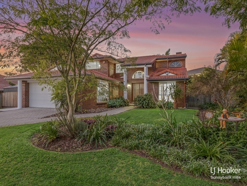 8 Pennant Place Calamvale, QLD 4116