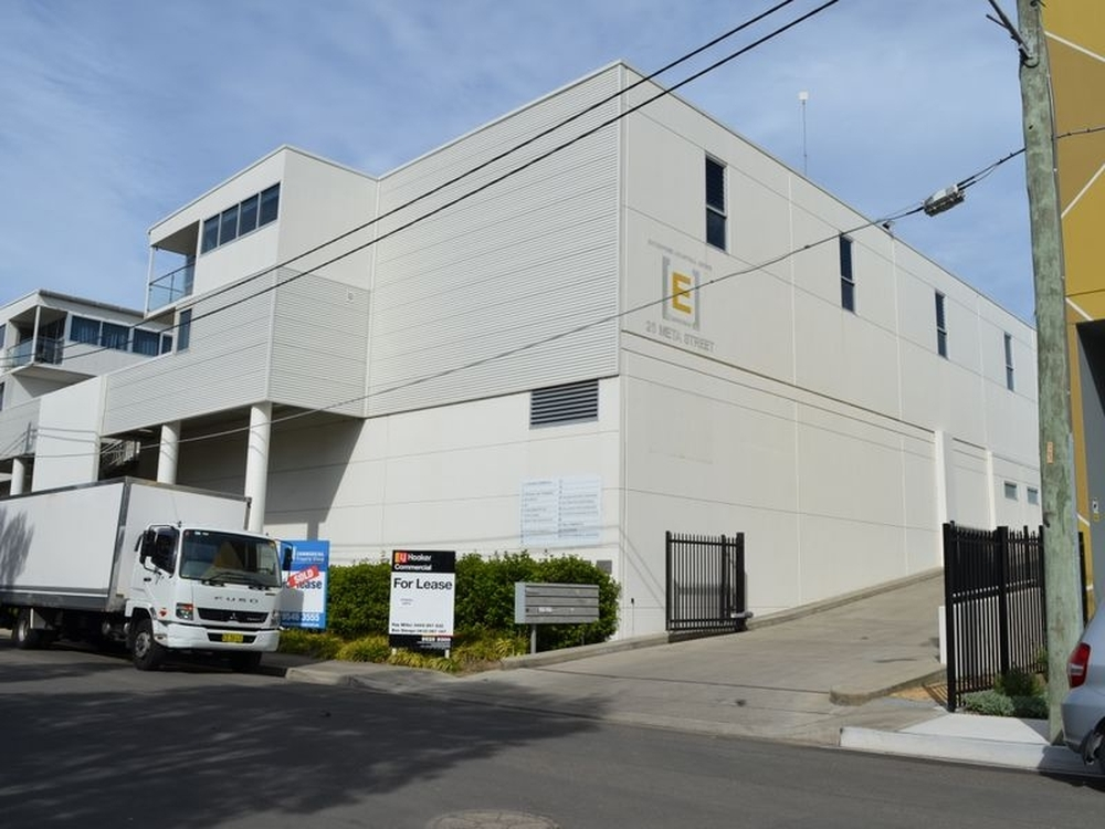 Storage Unit 42/16 Meta Street Caringbah, NSW 2229
