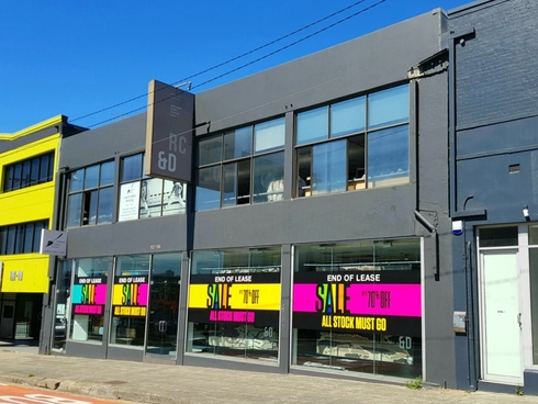 Ground Floor/112 – 116 Parramatta Road Stanmore, NSW 2048