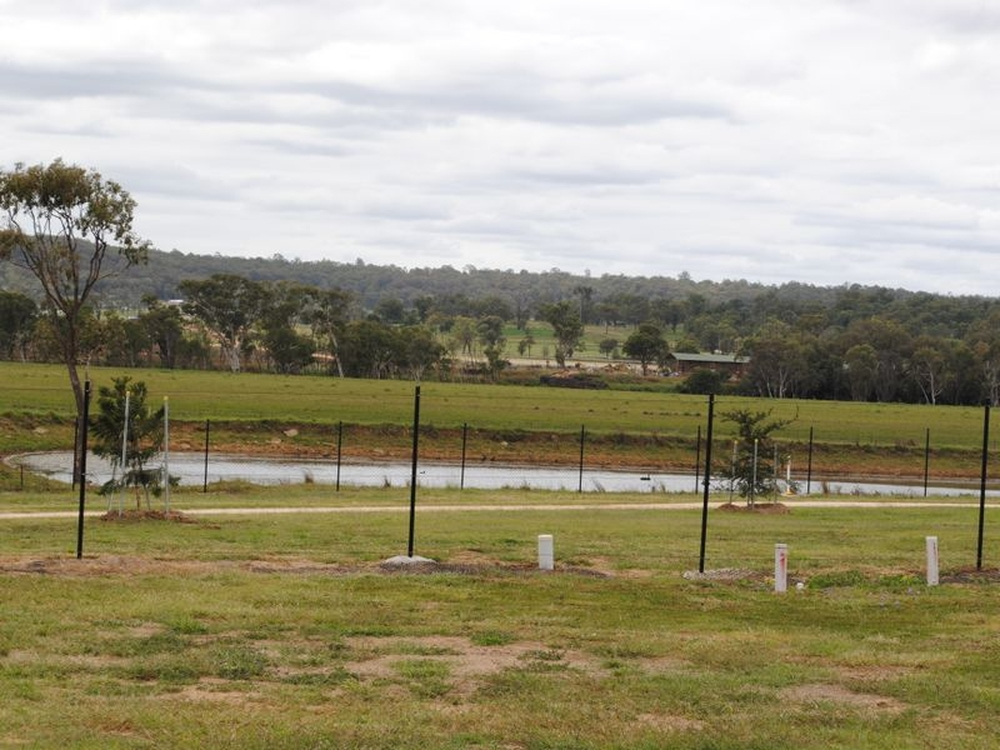 Lot 28 Lakeview Avenue-Stage 3 Griffith Estate Rosenthal Heights, QLD 4370