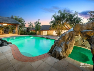 8 Kennedy Place Albany Creek , QLD, 4035