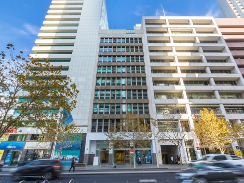 1/41 St. Georges Terrace Perth, WA 6000