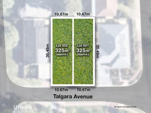 4 Talgara Avenue Dernancourt, SA 5075