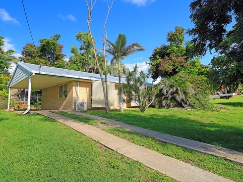 43 Pennycuick Street The Range, QLD 4700