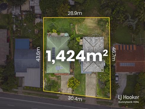 121-123 Mount Gravatt-Capalaba Road Upper Mount Gravatt, QLD 4122