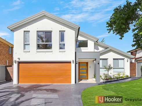31 Spotted Gum Place Greystanes, NSW 2145