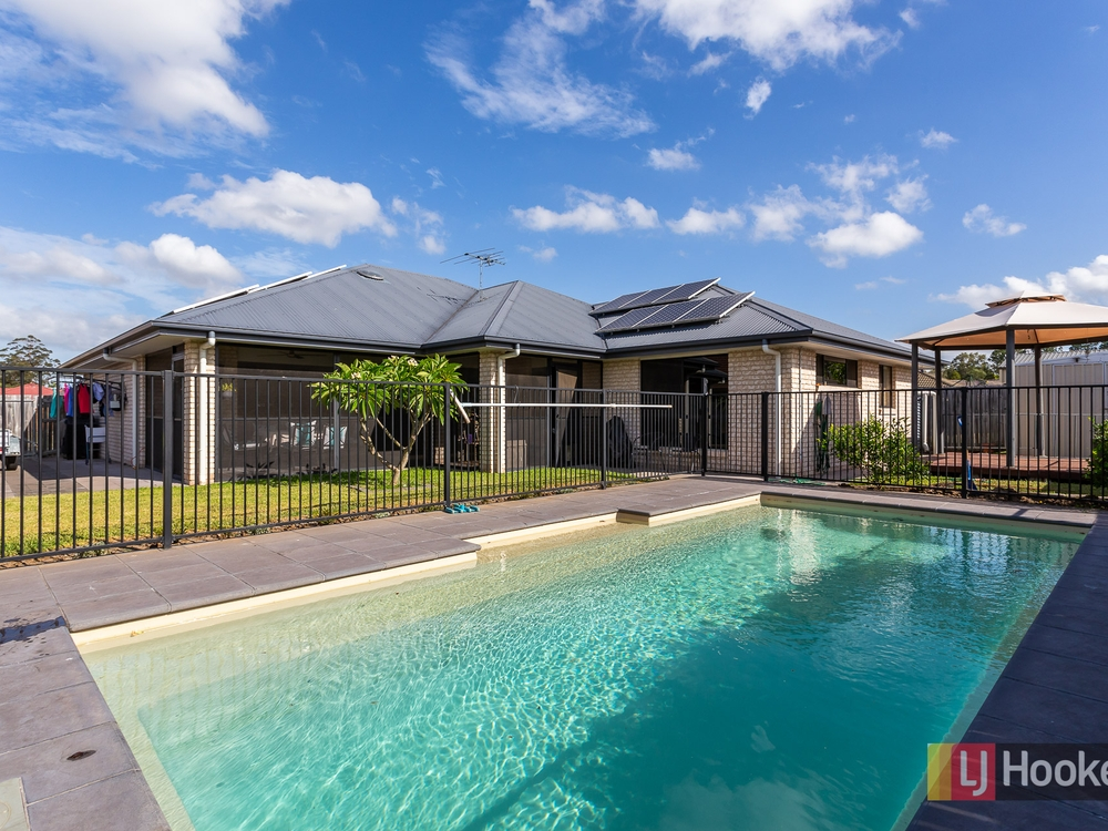 20 Hedges Avenue Burpengary, QLD 4505