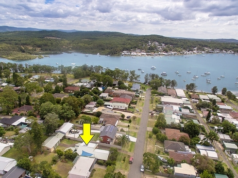 32 Cheapside Street Rathmines, NSW 2283
