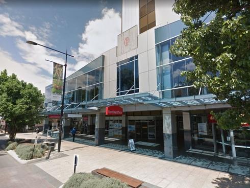 Shop 18/400 Ruthven Street Toowoomba City, QLD 4350