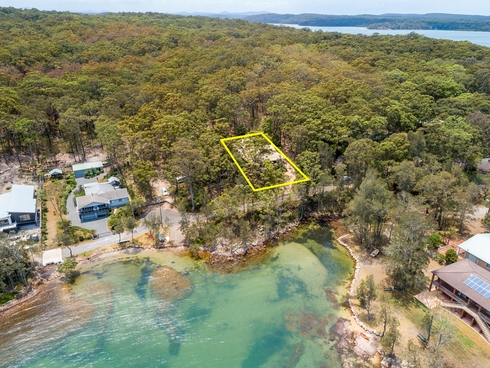 37 The Esplanade North Arm Cove, NSW 2324