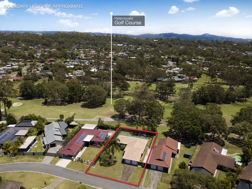 10 Midvale Place Helensvale, QLD 4212