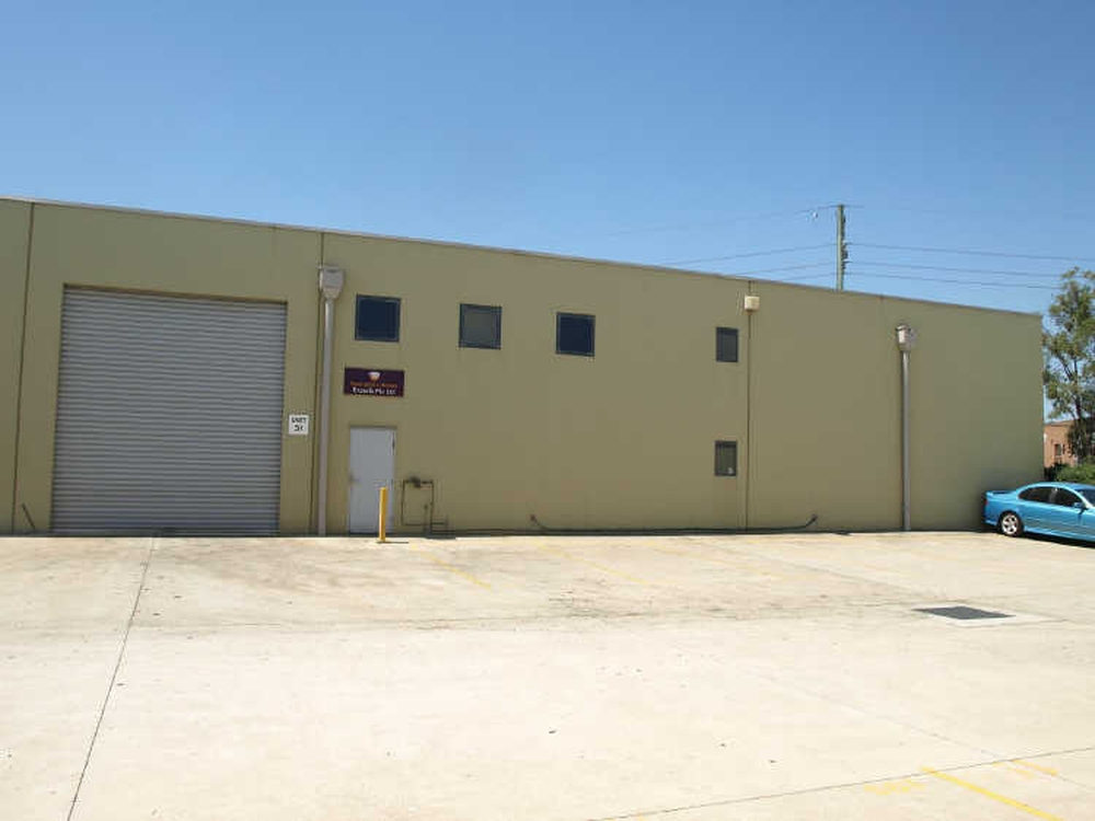 Unit 31/20 Tucks Road Seven Hills, NSW 2147