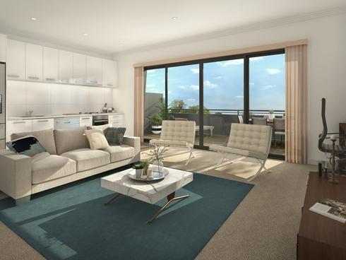 Apartment 6/40 Merindah Road Baulkham Hills, NSW 2153
