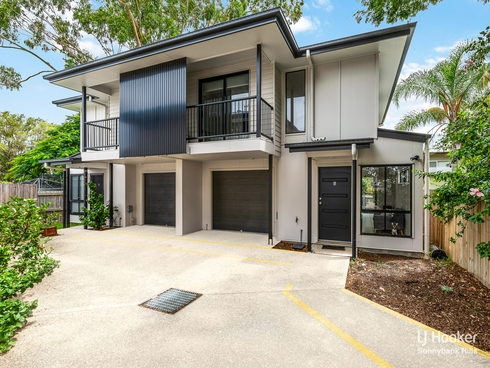4/19 Harden Street Acacia Ridge, QLD 4110
