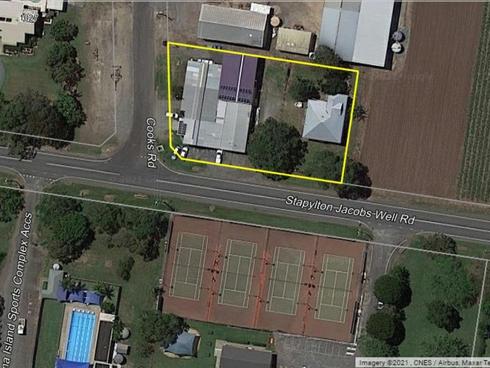4 Cooks Road Woongoolba, QLD 4207