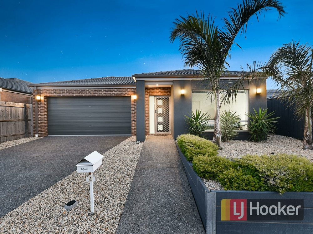 4 Cadillac Street Cranbourne East, VIC 3977