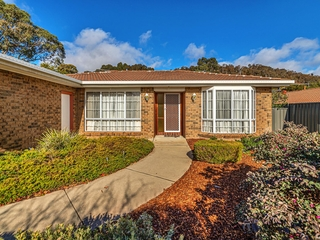 10 Ifould Place Theodore , ACT, 2905