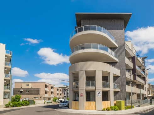 L102/81-86 Courallie Ave Homebush West, NSW 2140