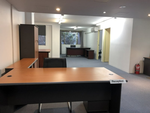 Suite D3, Level 1/674-676 Old Princes Highway Sutherland, NSW 2232